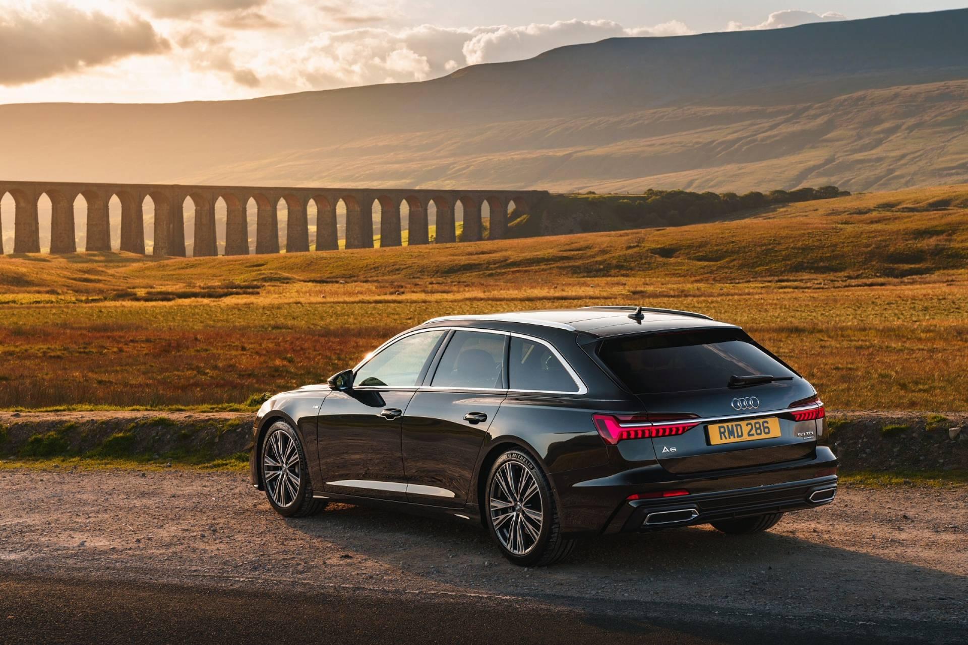 Audi Loyalty Lease Deals
