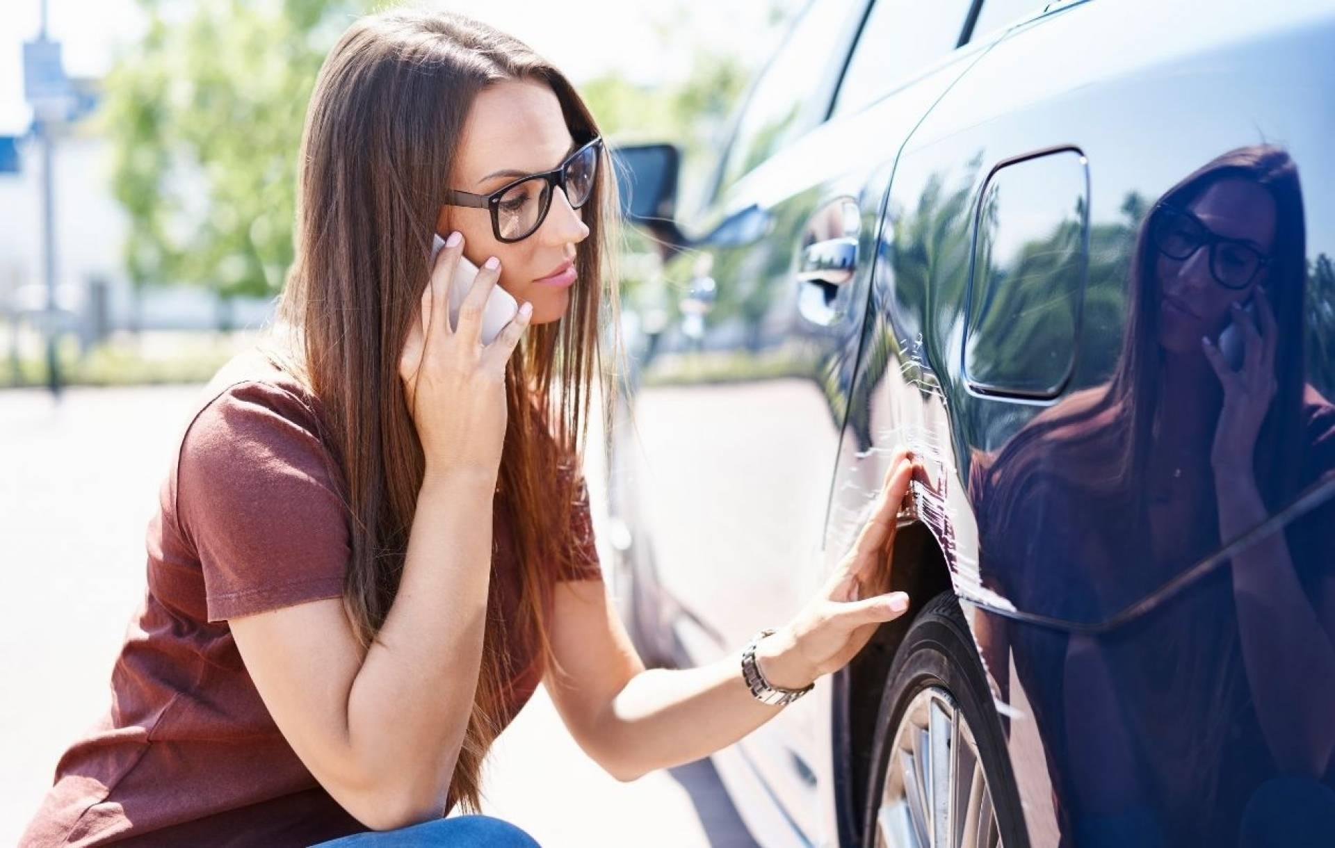 Lease Car Damages