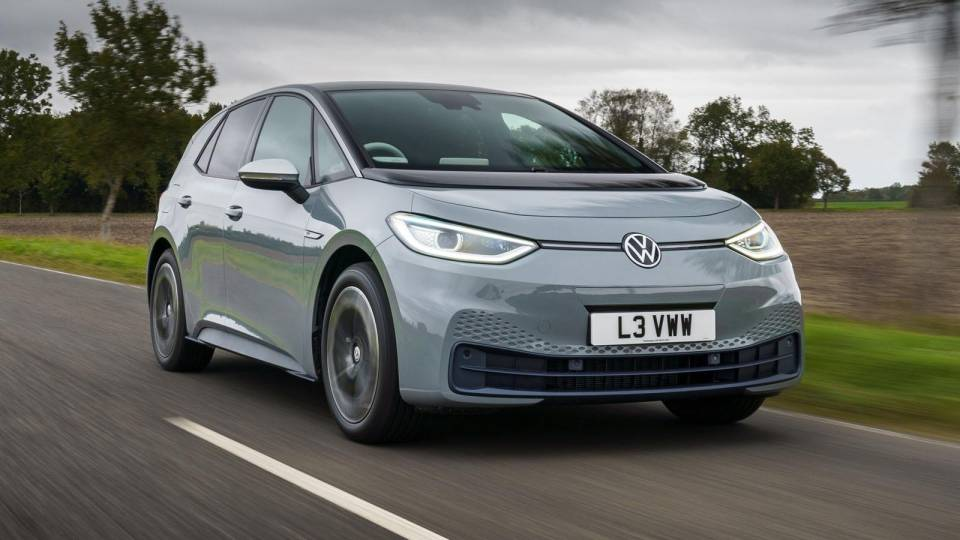 How a business lease electric car could benefit your limited company