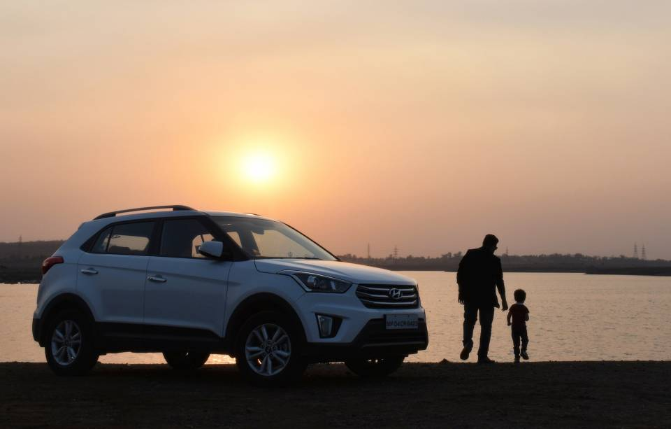 Our favourite family lease cars