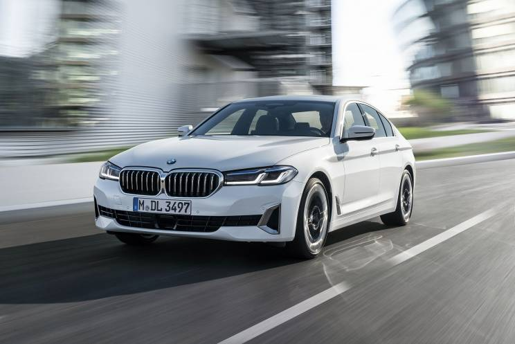 Bmw 5 Series Saloon 530e M Sport 4dr Auto On Lease From 442 70 Inc Vat