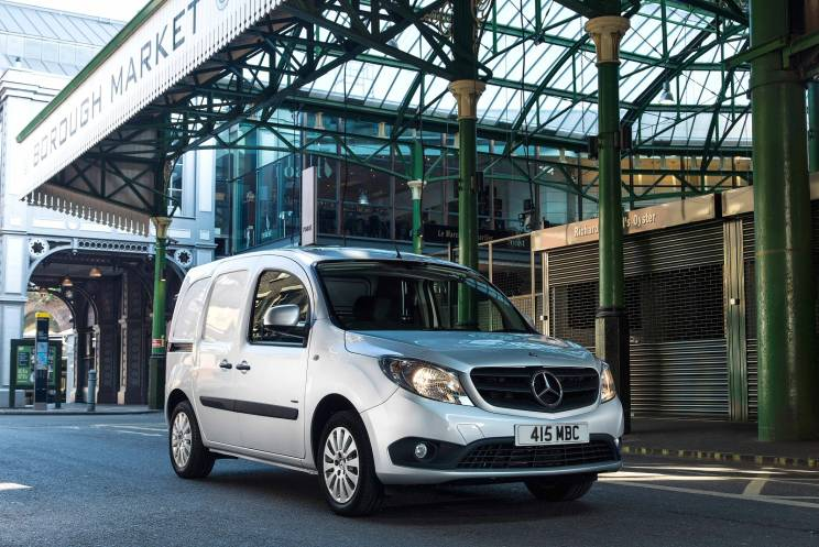 Mercedes Benz Citan Tourer L2 Diesel 109cdi Pro 5 Seater On Lease From 343 31 Inc Vat
