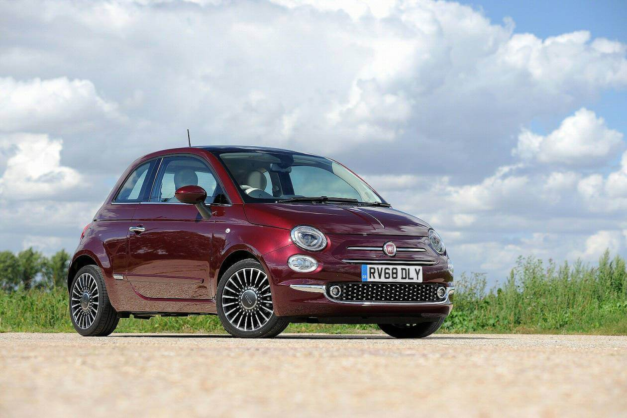 Image 5: Fiat 500C Convertible 1.2 Rock Star 2dr Dualogic