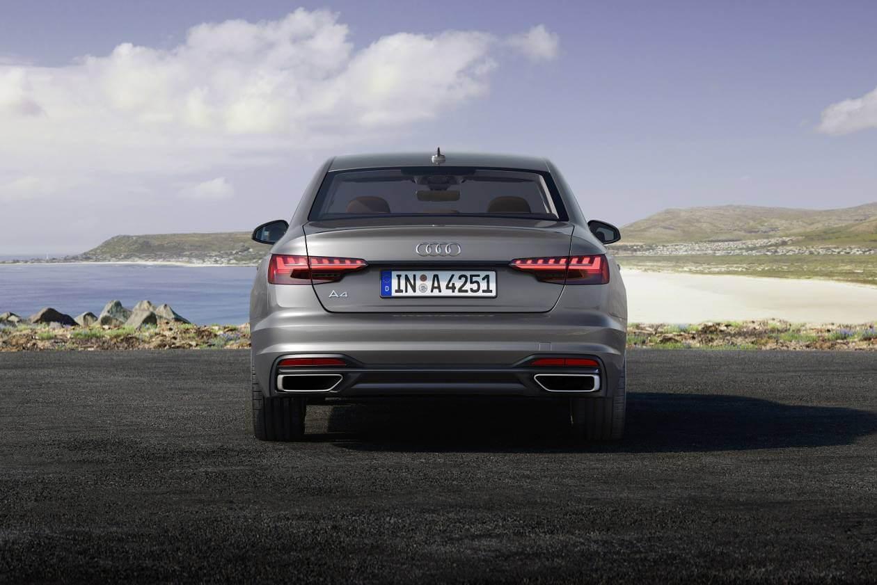 Image 4: Audi A4 Diesel Saloon 35 TDI S Line 4dr S Tronic