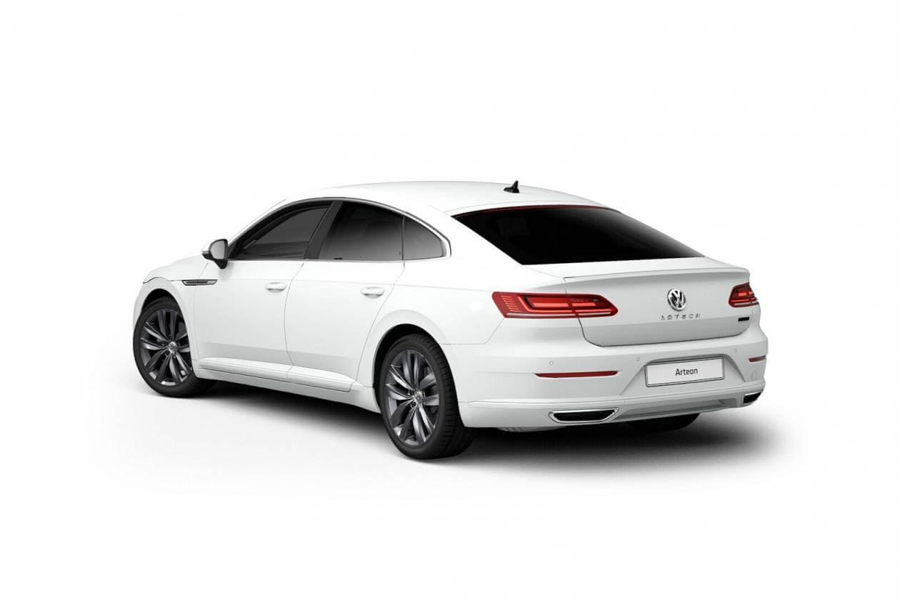 Image 1: Volkswagen Arteon Fastback 2.0 TSI SE 5dr DSG