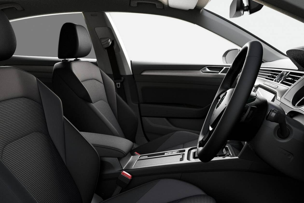 Image 3: Volkswagen Arteon Fastback 2.0 TSI SE 5dr DSG