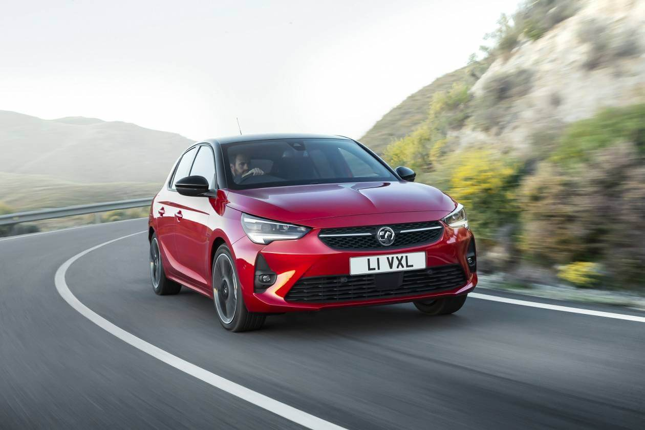 Image 3: Vauxhall Corsa Hatchback 1.2 SE Premium 5dr