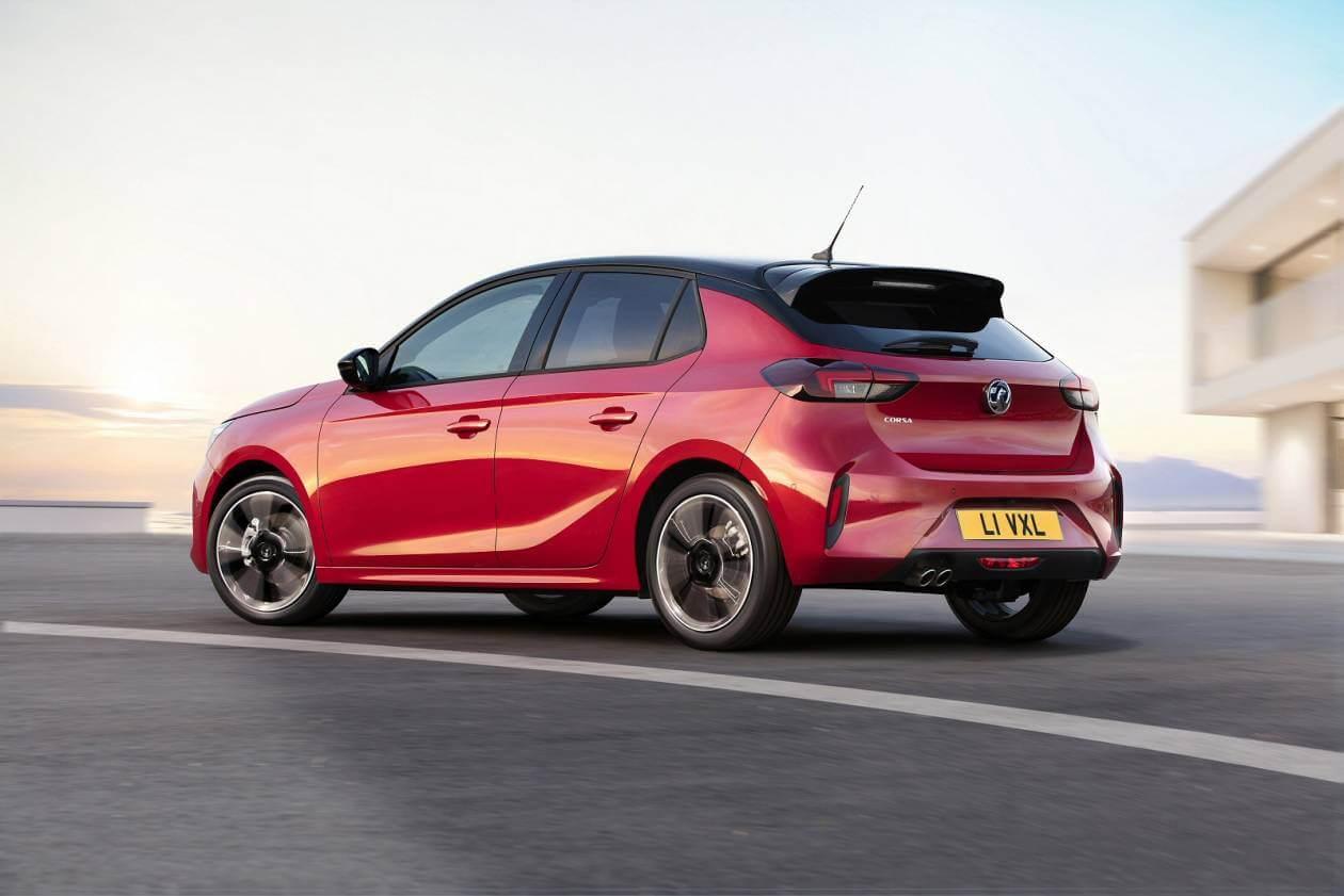 Image 4: Vauxhall Corsa Hatchback 1.2 SE Premium 5dr