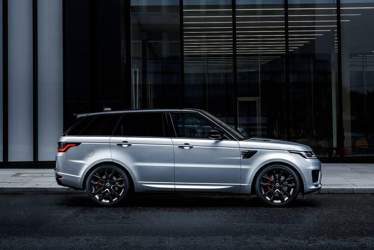 Image 1: Land Rover Range Rover Sport Estate 2.0 P300 HSE 5dr Auto