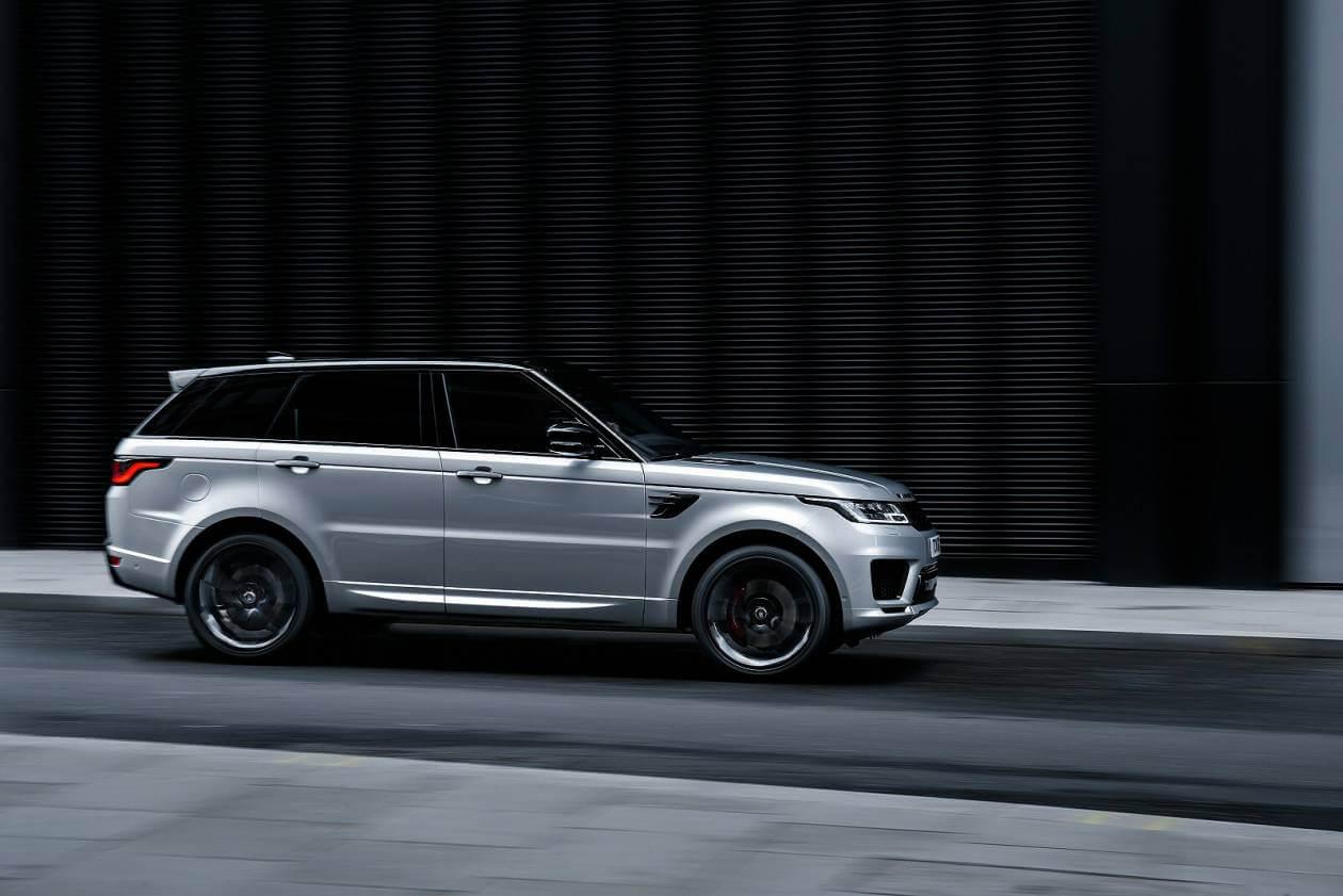Image 3: Land Rover Range Rover Sport Estate 2.0 P300 HSE 5dr Auto