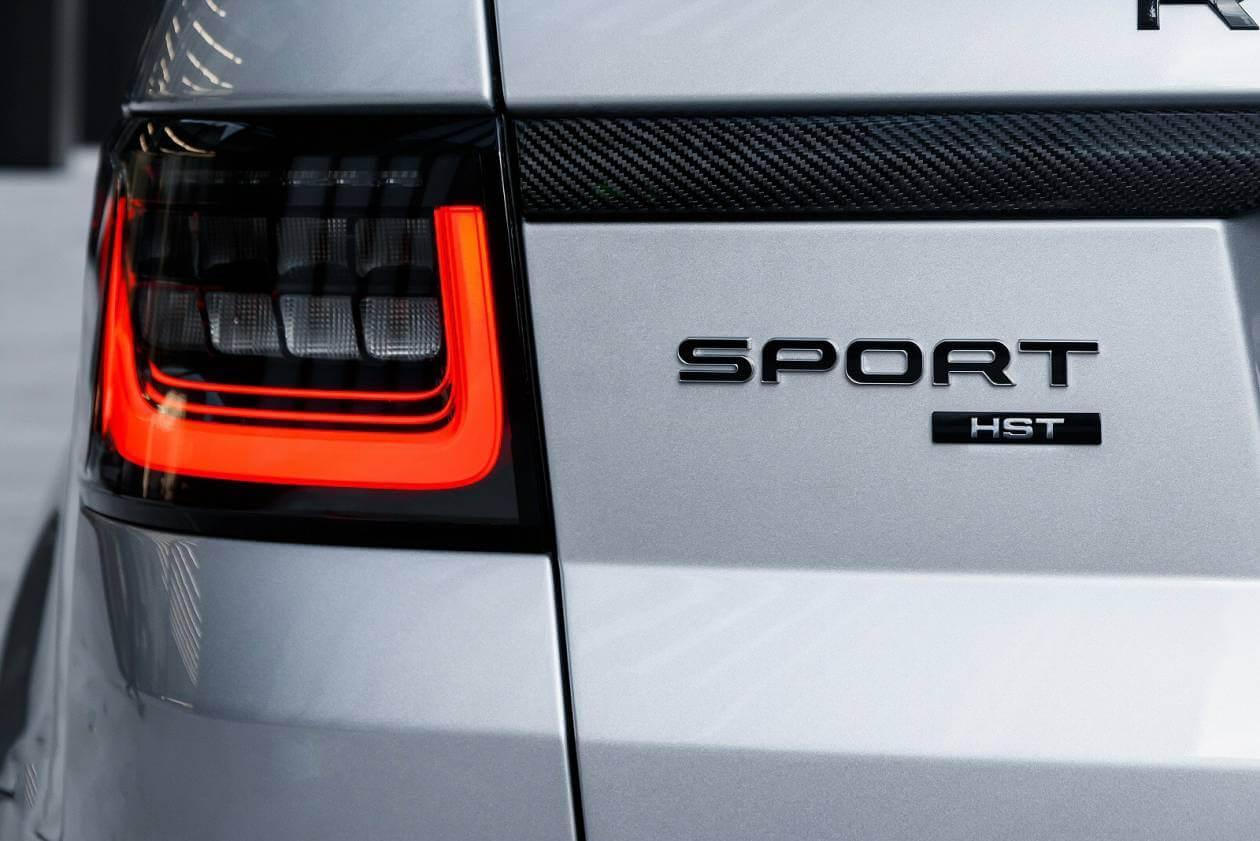 Image 5: Land Rover Range Rover Sport Estate 2.0 P300 HSE 5dr Auto