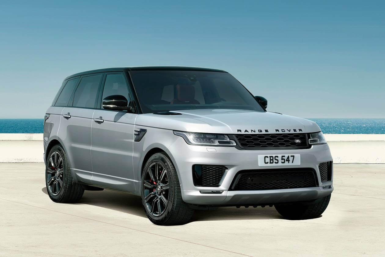 Image 6: Land Rover Range Rover Sport Estate 2.0 P300 HSE 5dr Auto