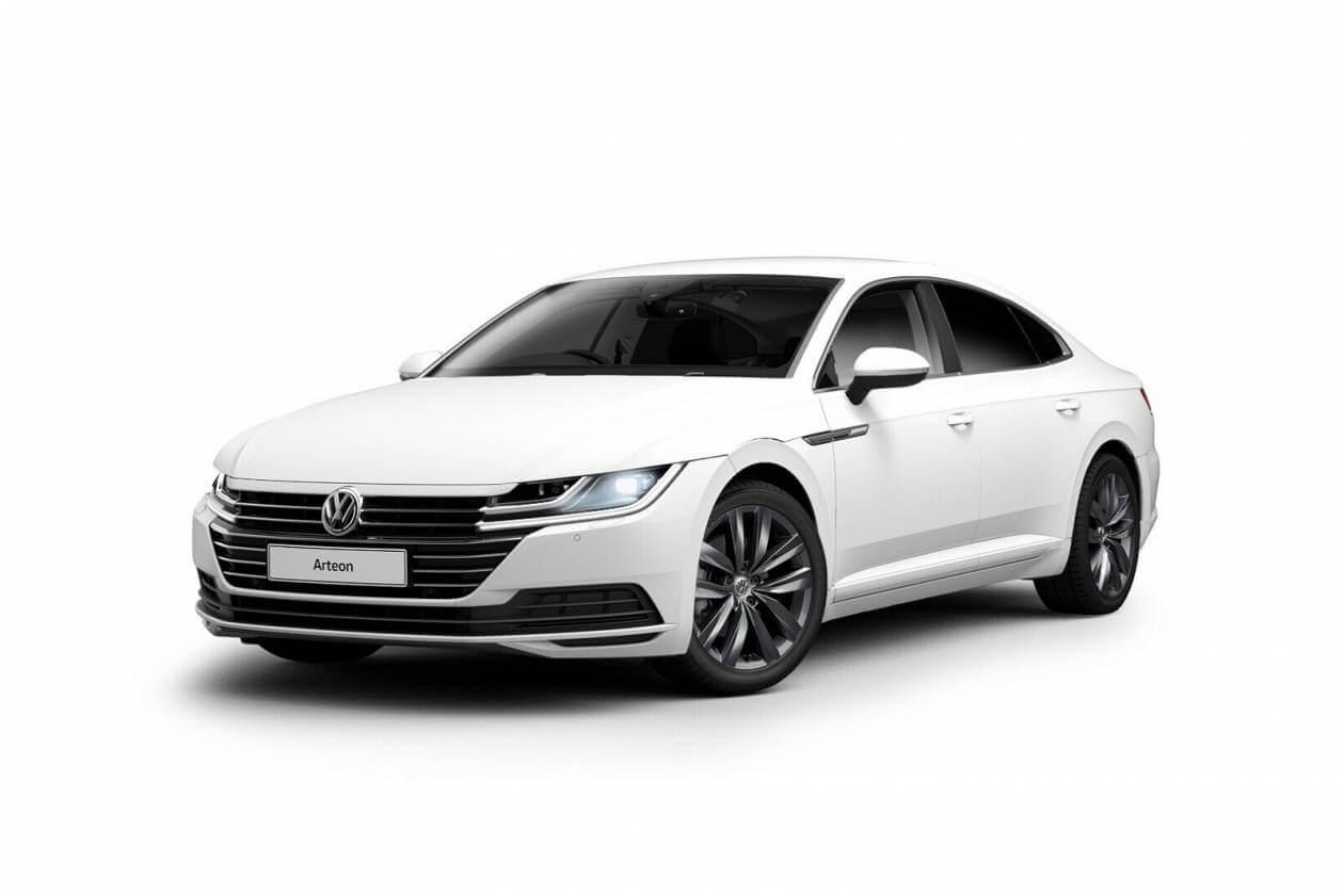 Image 6: Volkswagen Arteon Fastback 2.0 TSI SE 5dr DSG