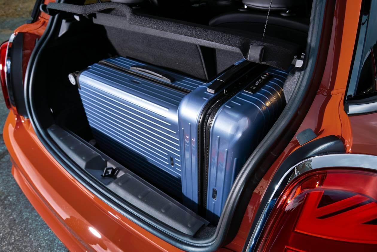 Image 2: Mini Hatchback 1.5 Cooper Classic II 3dr