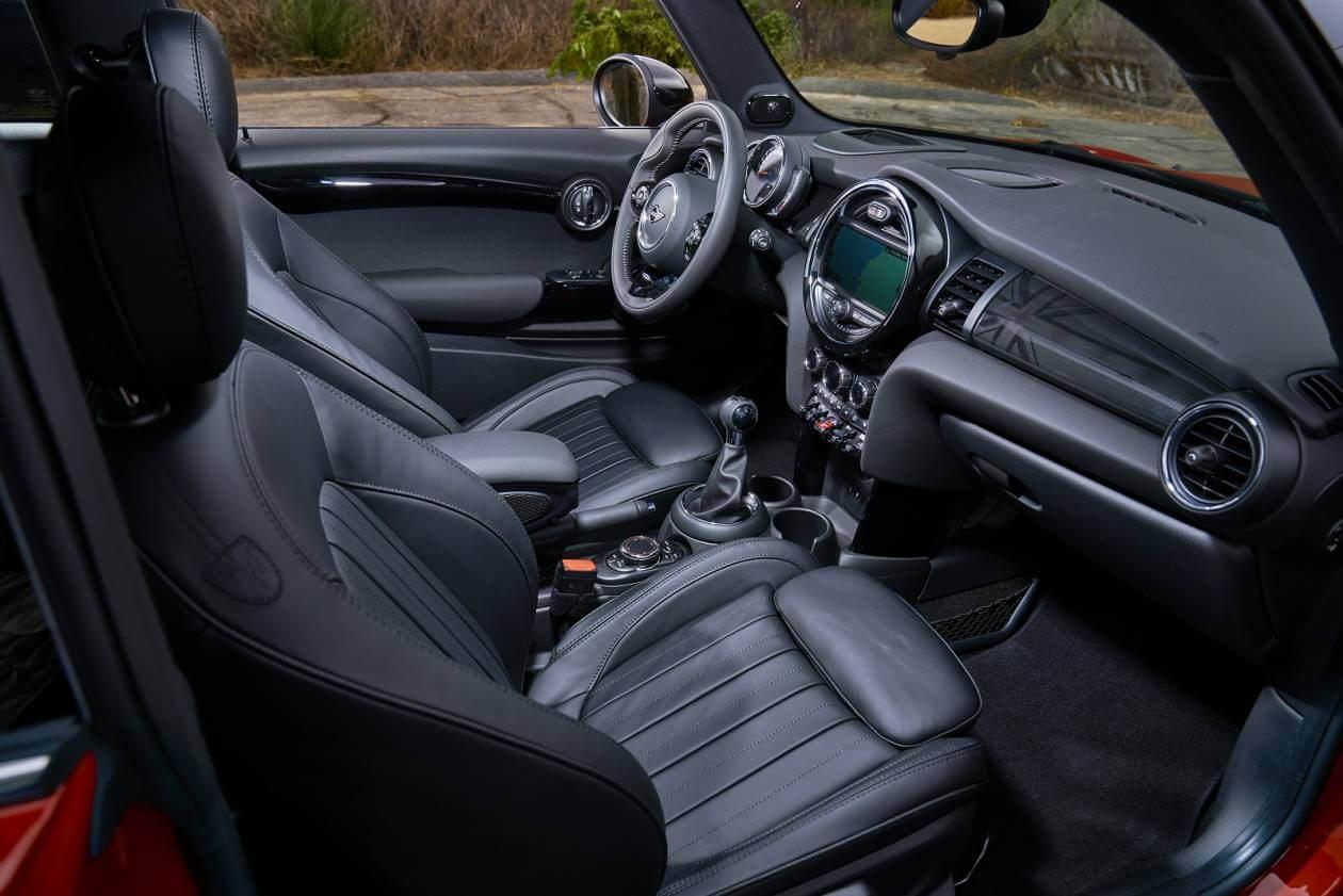 Image 3: Mini Hatchback 1.5 Cooper Classic II 3dr