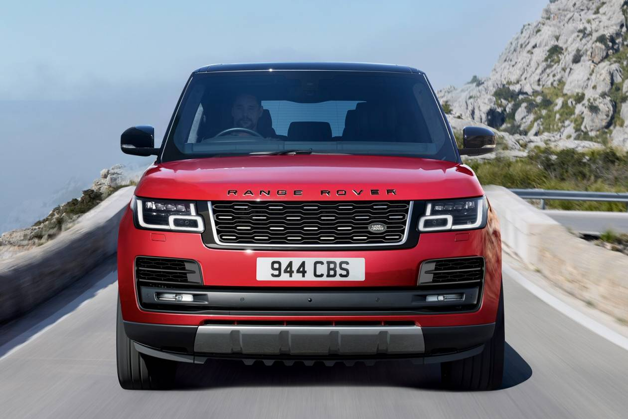 Image 1: Land Rover Range Rover Diesel Estate 4.4 SDV8 Autobiography 4dr Auto