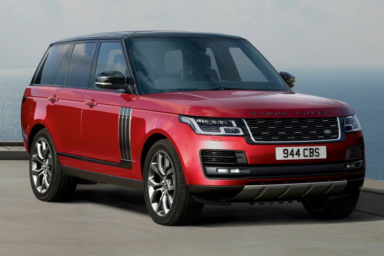 Image 2: Land Rover Range Rover Diesel Estate 4.4 SDV8 Autobiography 4dr Auto