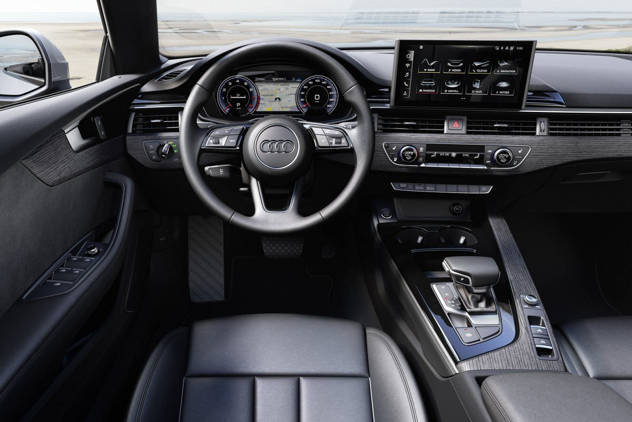 Image 1: Audi A5 Diesel Cabriolet 40 TDI S Line 2dr S Tronic [tech Pack]
