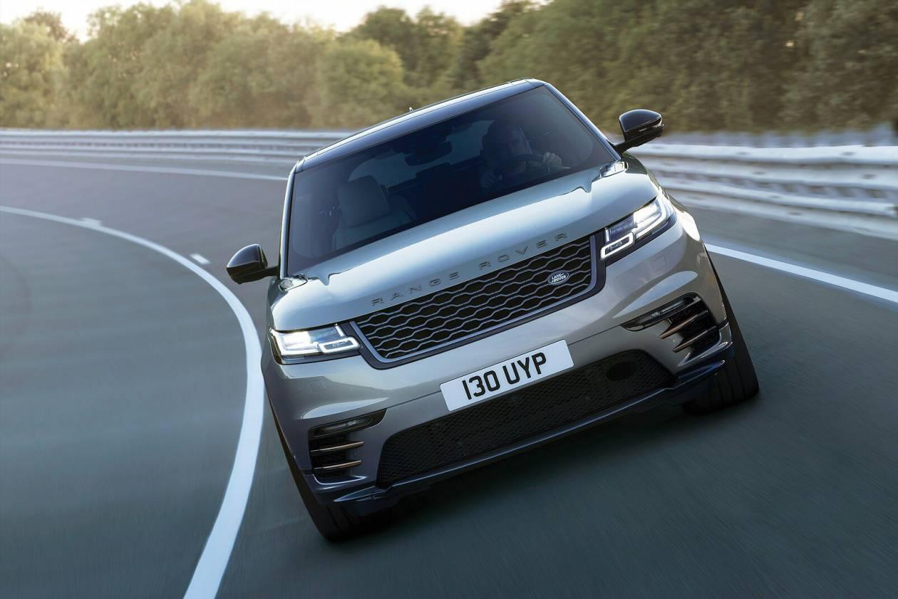Image 4: Land Rover Range Rover Velar Diesel Estate 2.0 D180 5dr Auto
