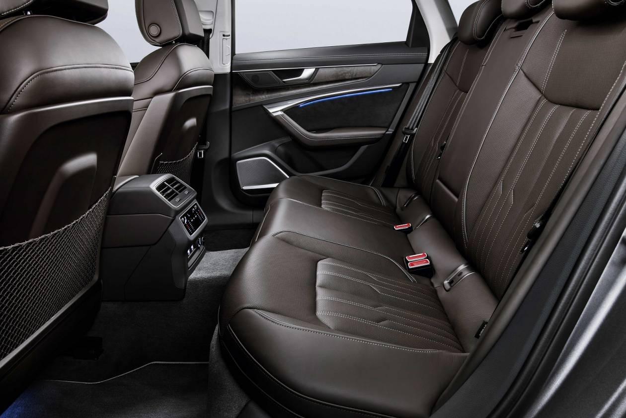 Image 5: Audi A6 Diesel Saloon 40 TDI S Line 4dr S Tronic