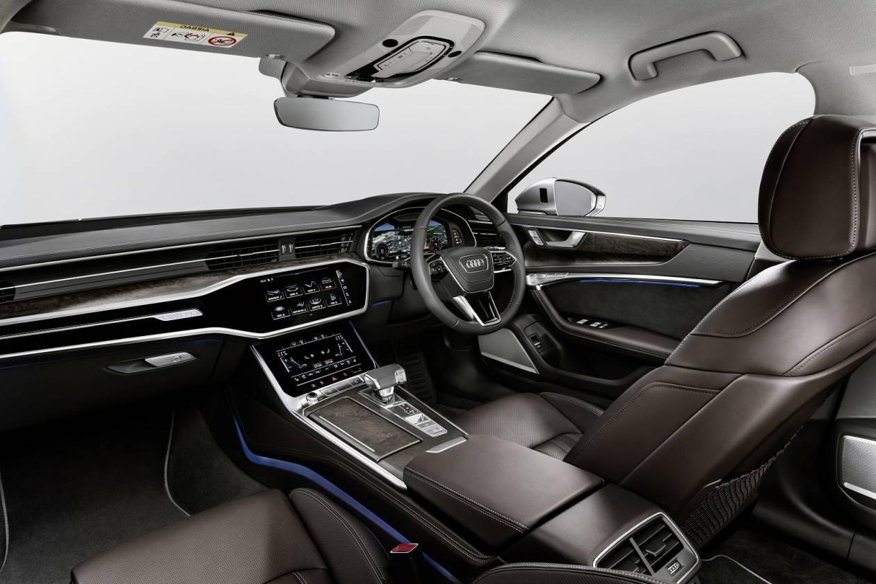 Image 4: Audi A6 Diesel Saloon 40 TDI S Line 4dr S Tronic