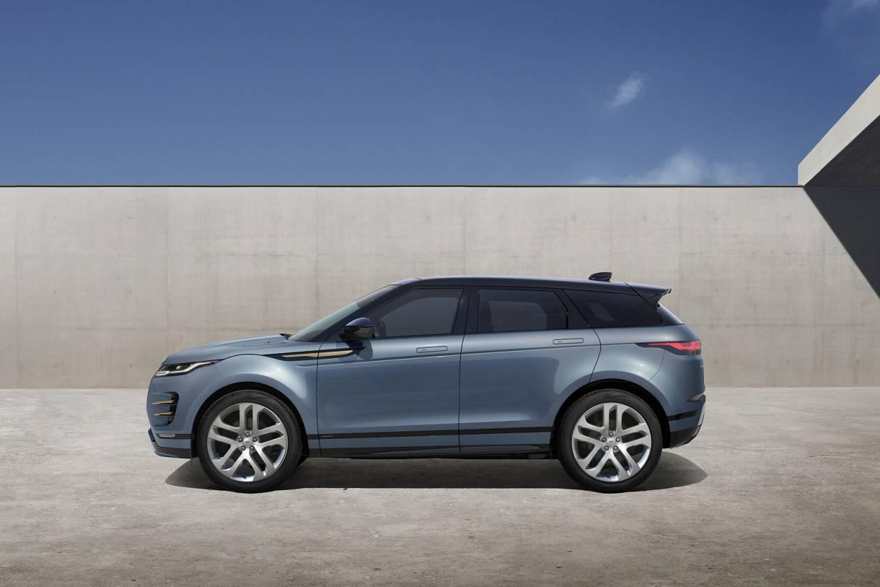 Image 2: Land Rover Range Rover Evoque Diesel Hatchback 2.0 D180 R-Dynamic S 5dr Auto