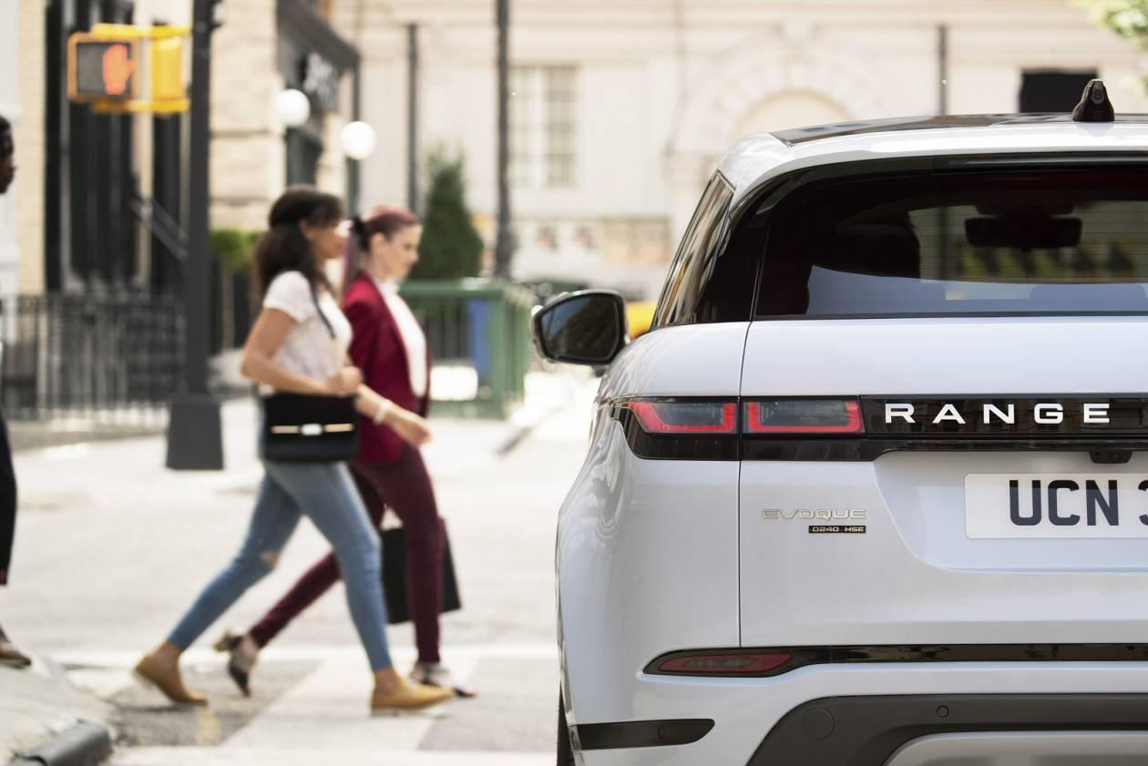 Image 6: Land Rover Range Rover Evoque Diesel Hatchback 2.0 D180 R-Dynamic S 5dr Auto