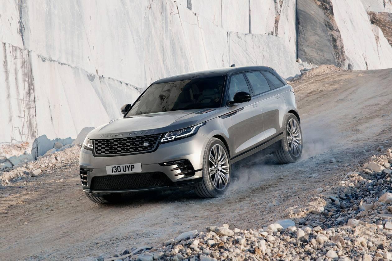Image 5: Land Rover Range Rover Velar Diesel Estate 2.0 D180 R-Dynamic S 5dr Auto