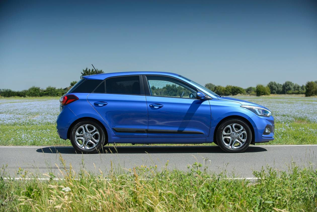 Image 1: Hyundai I20 Hatchback Special Editions 1.2 MPI Play 5dr