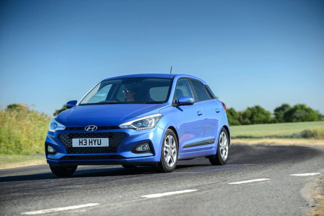 Image 3: Hyundai I20 Hatchback Special Editions 1.2 MPI Play 5dr