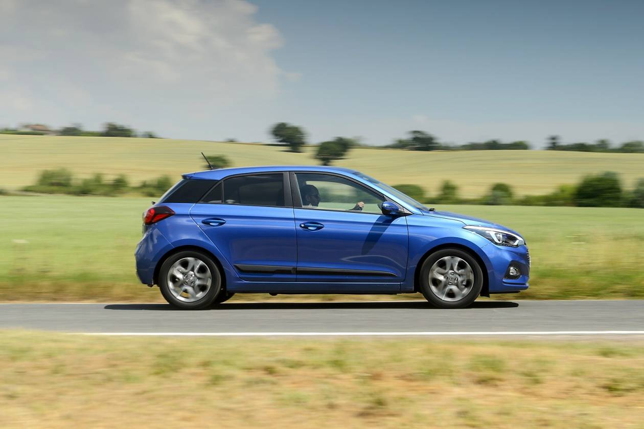 Image 5: Hyundai I20 Hatchback Special Editions 1.2 MPI Play 5dr