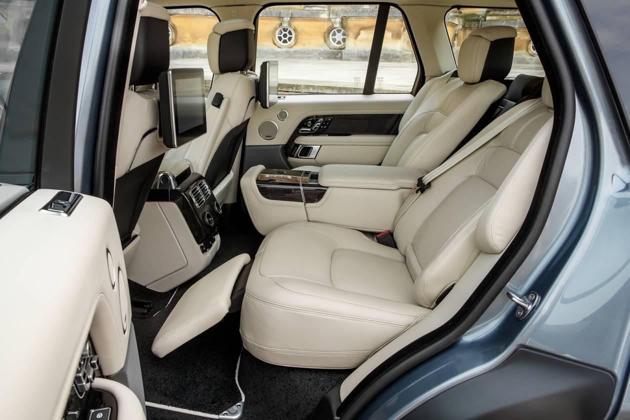 Image 6: Land Rover Range Rover Estate 2.0 P400e Vogue SE 4dr Auto