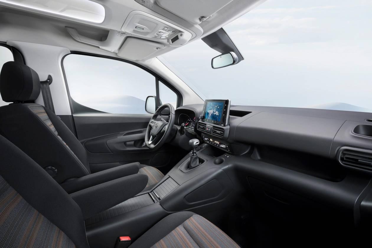 Image 5: Vauxhall Combo Life Diesel Estate 1.5 Turbo D Energy 5dr