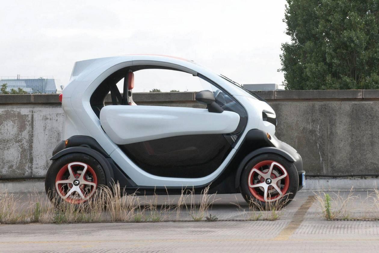 RENAULT 13kW Dynamique 6kWh 2dr Auto