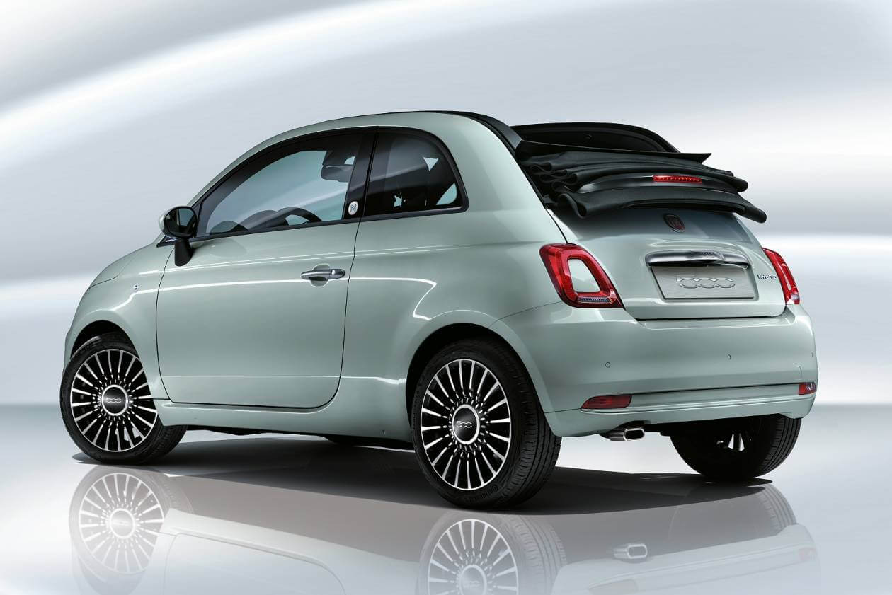 FIAT 1.0 Mild Hybrid Pop 2dr