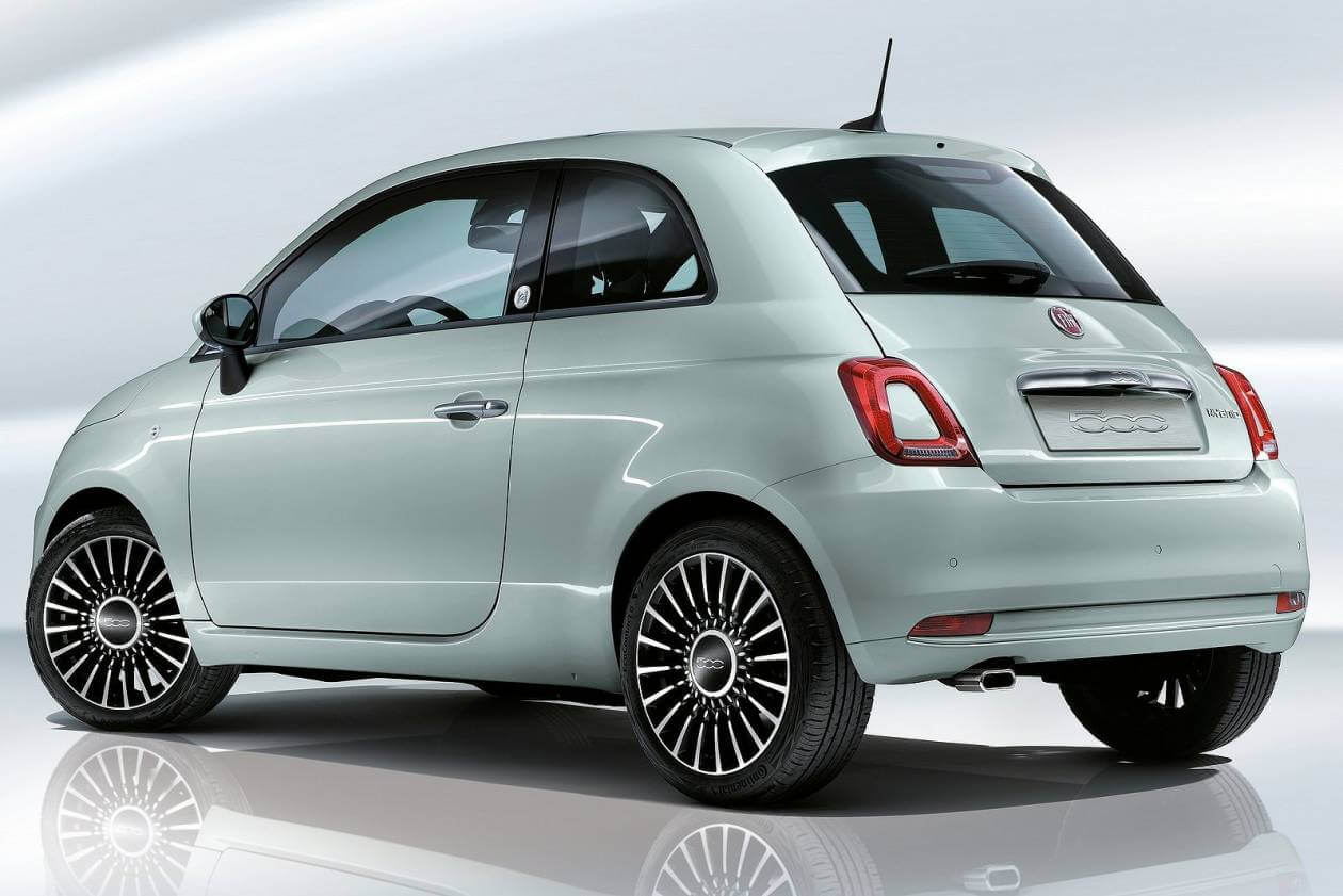 FIAT 1.0 Mild Hybrid Pop 3dr