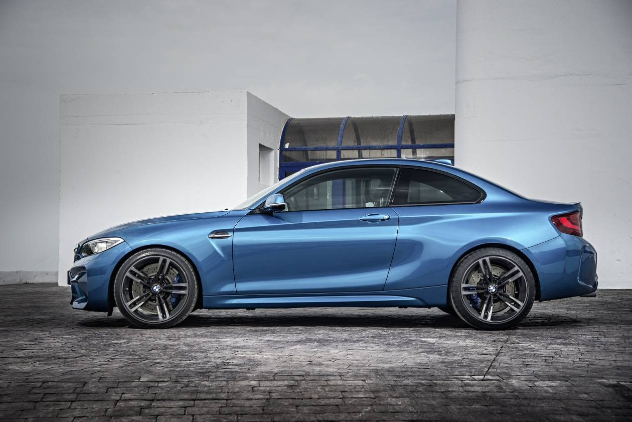 Image 2: BMW M2 Coupe M2 Competition 2dr DCT