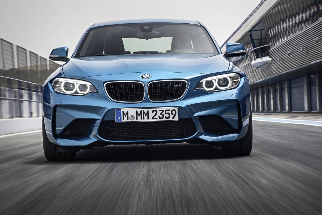 Image 6: BMW M2 Coupe M2 Competition 2dr DCT