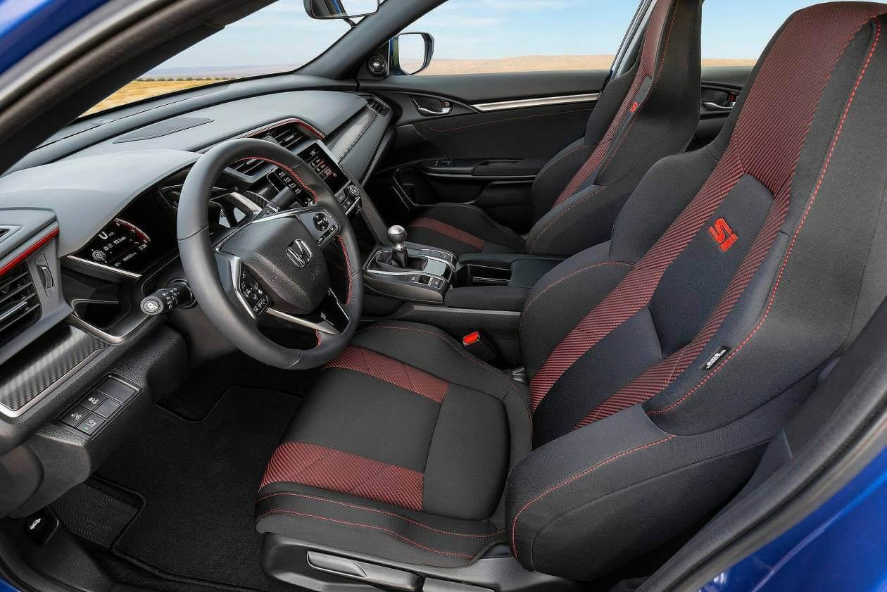 Image 6: Honda Civic Saloon 1.0 Vtec Turbo SE 4dr
