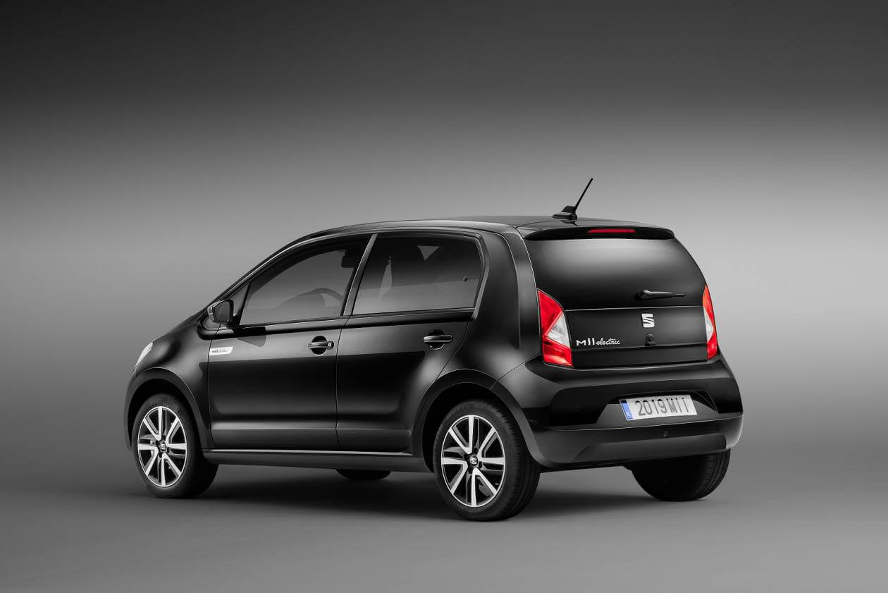 Image 5: Seat MII Electric Hatchback 61KW ONE 36.8KWH 5dr Auto