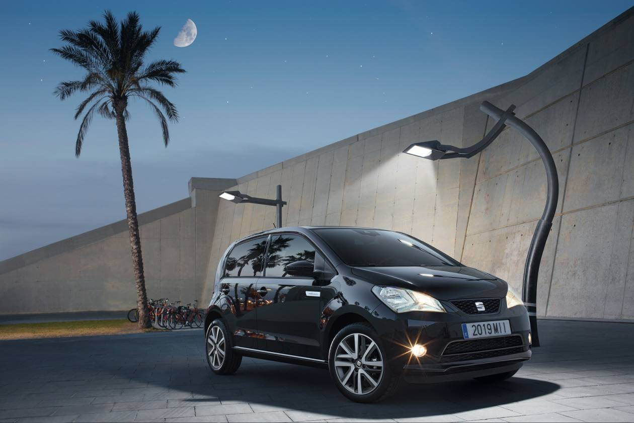 Image 1: Seat MII Electric Hatchback 61KW ONE 36.8KWH 5dr Auto