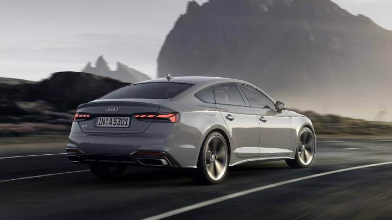 Image 2: Audi A5 Diesel Sportback 35 TDI S Line 5dr S Tronic