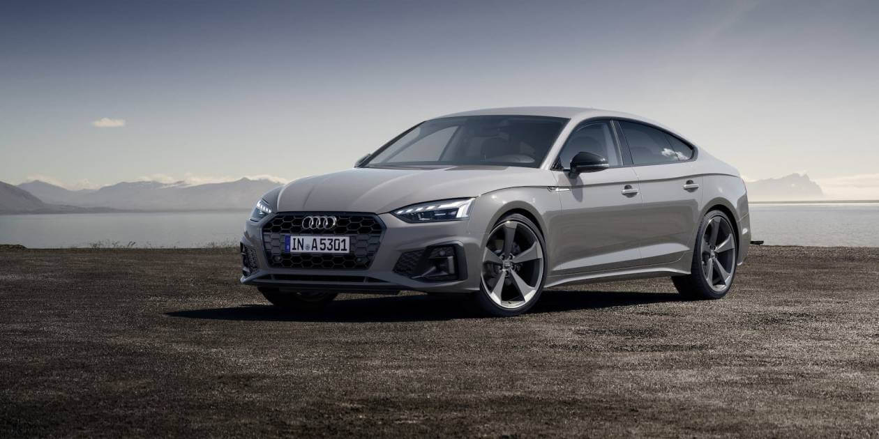 Image 1: Audi A5 Diesel Sportback 35 TDI S Line 5dr S Tronic