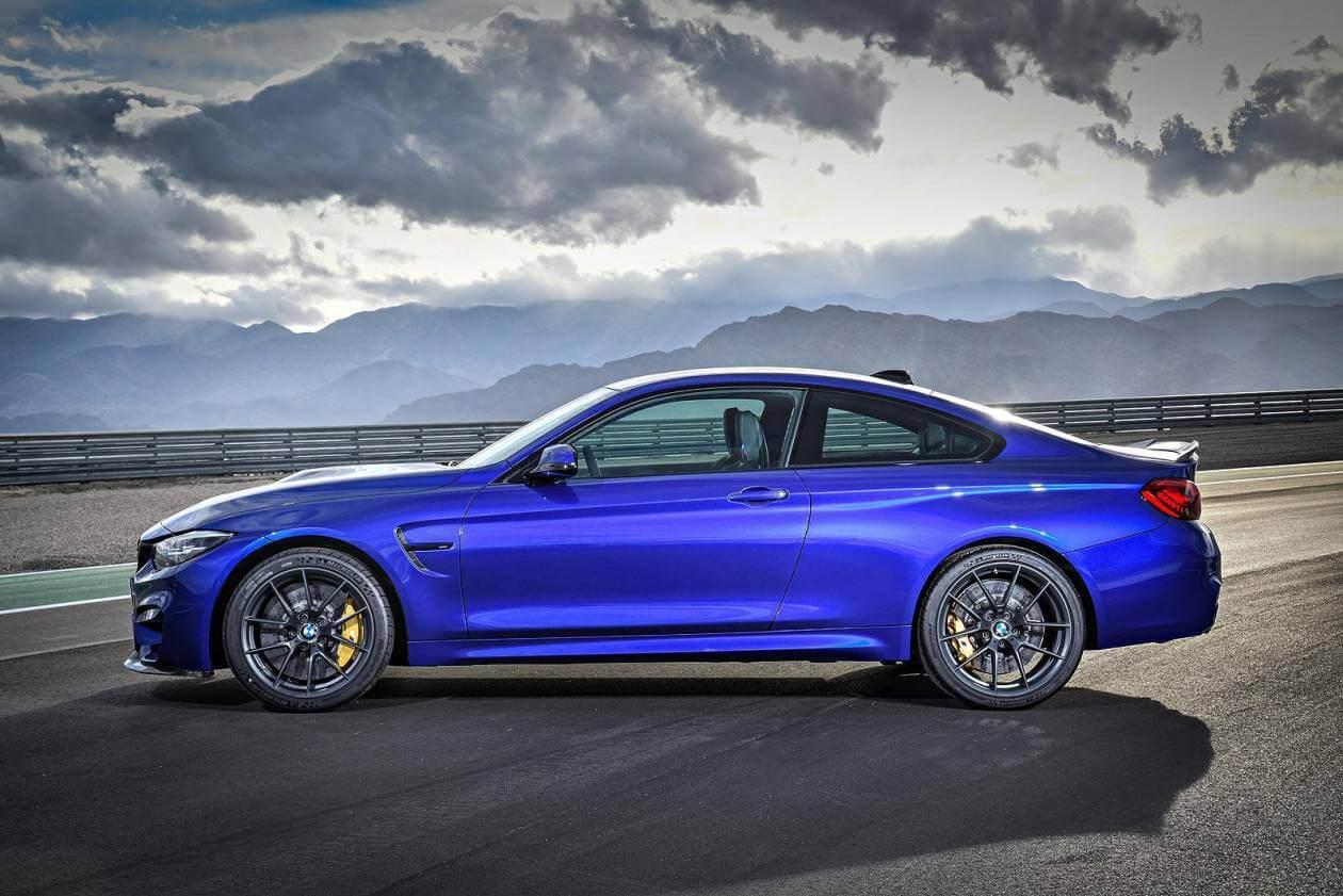 BMW 420i M Sport 2dr Auto [Professional Media]