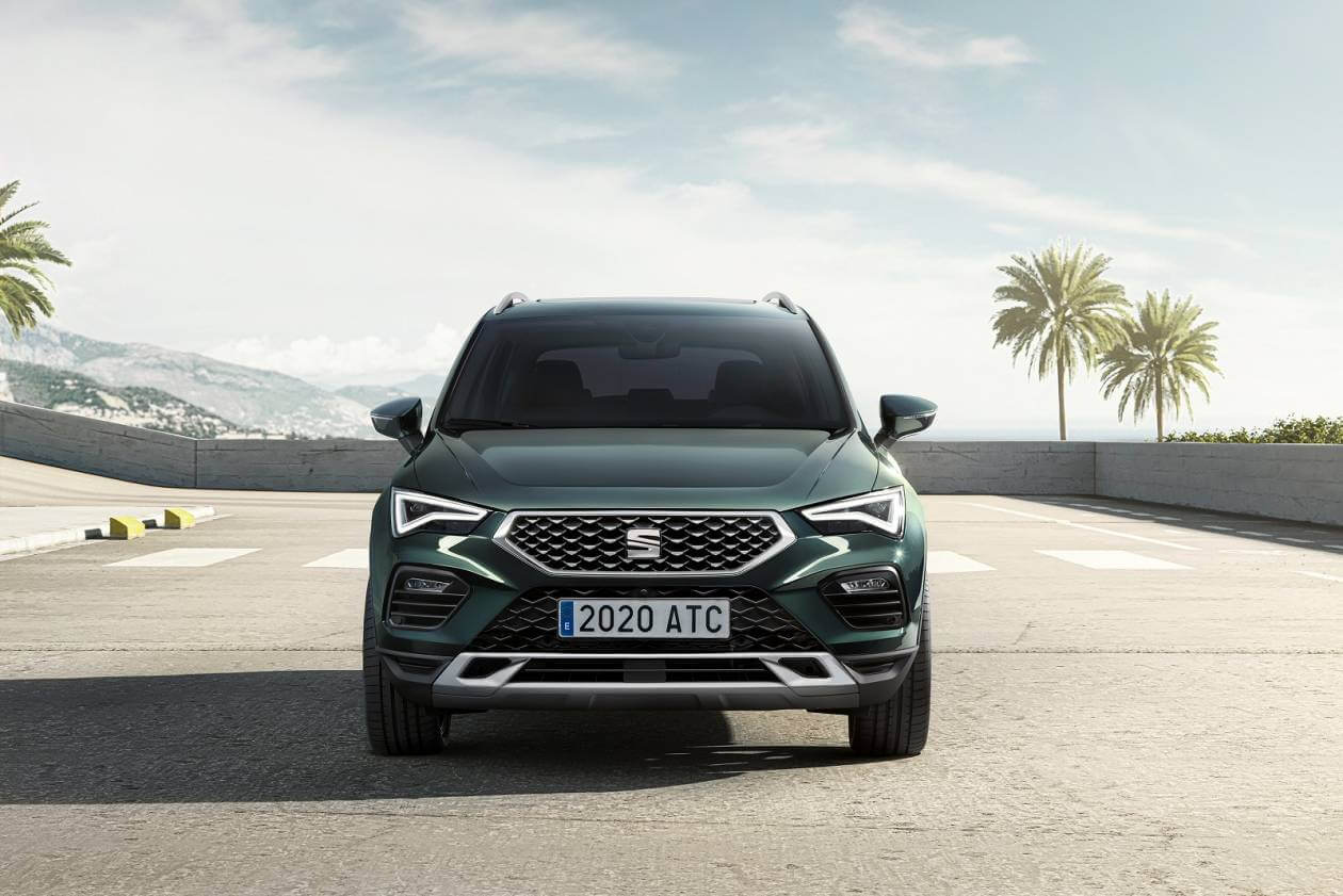 Image 6: Seat Ateca Estate 1.0 TSI Ecomotive SE Technology [EZ] 5dr
