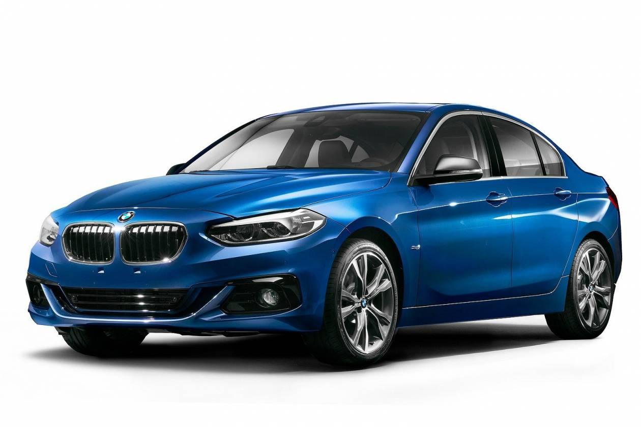 Image 6: BMW 1 Series Hatchback M135i Xdrive 5dr Step Auto