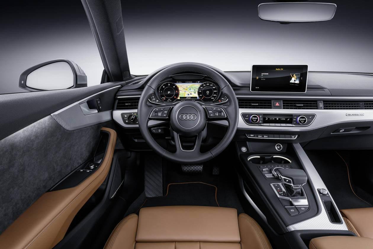 Image 5: Audi A5 Coupe 35 Tfsi S Line 2dr S Tronic
