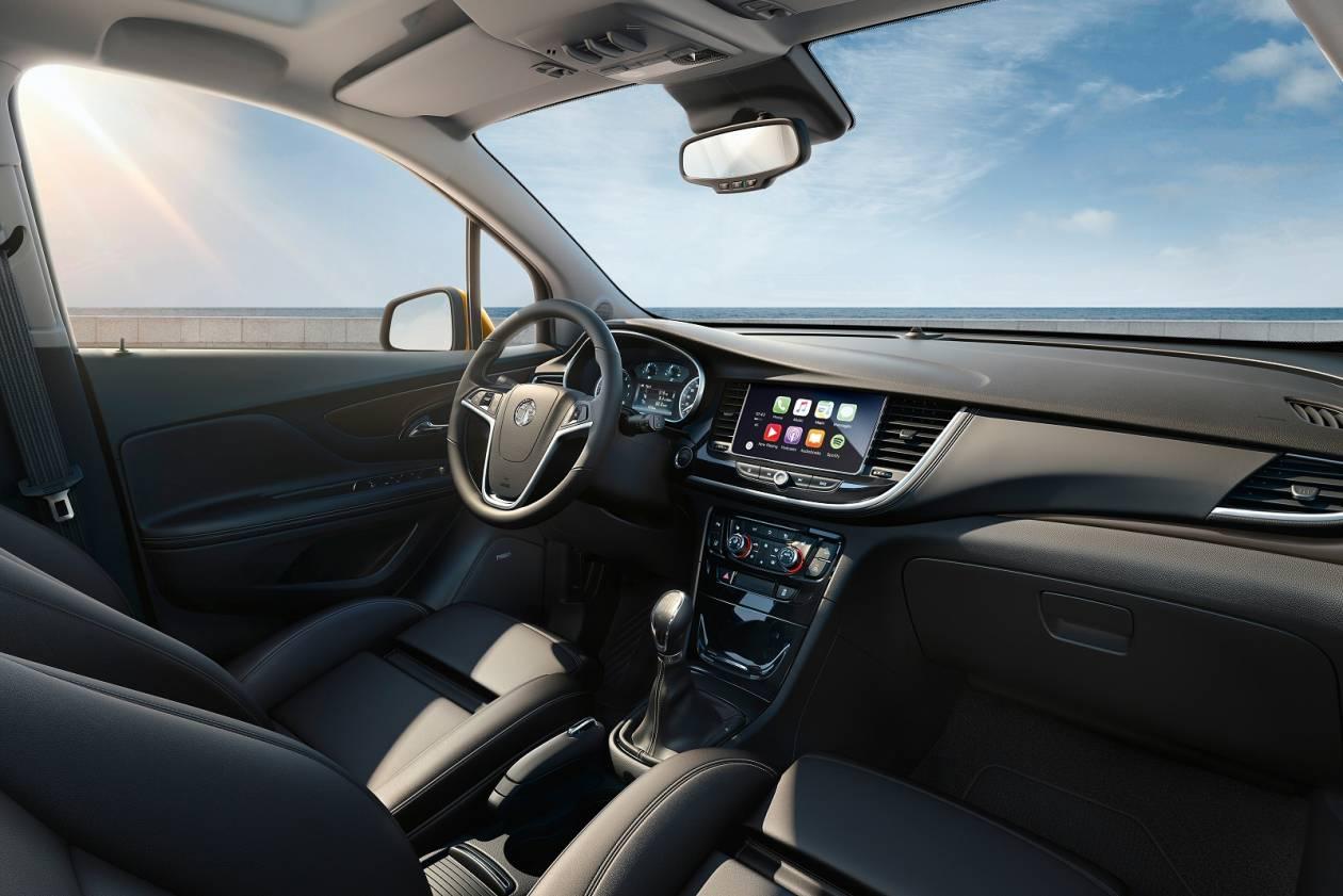 Image 4: Vauxhall Mokka X Hatchback 1.4T Design NAV 5dr Auto