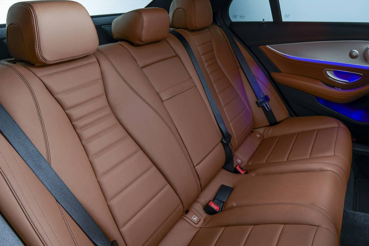 Image 6: Mercedes-Benz E Class Coupe E350 AMG Line Premium Plus 2dr 9G-Tronic