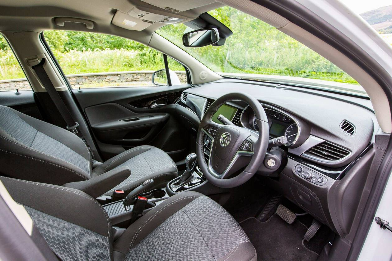 Image 6: Vauxhall Mokka X Hatchback 1.4T Ecotec Design NAV 5dr